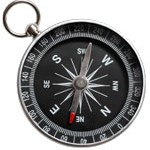 Compass - istock