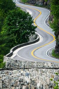 Road ahead - istock