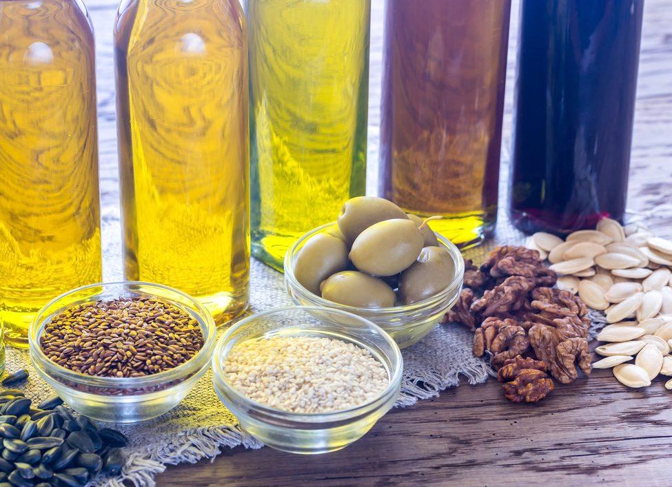 Oils and Fatty Acid