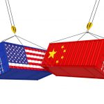 United States and China Trade War